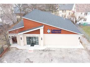 Property for sale at 11906 Madison Avenue, Lakewood,  Ohio 44107