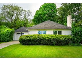 Property for sale at 6450 Wilson Mills Road, Mayfield Village,  Ohio 44143