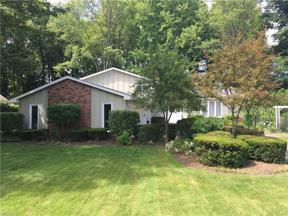 Property for sale at 27420 Benwood Circle, North Olmsted,  Ohio 44070