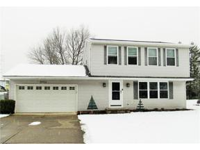 Property for sale at 9704 Vienna Drive, Parma,  Ohio 44130