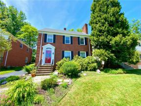 Property for sale at 2500 Ashurst Road, University Heights,  Ohio 44118