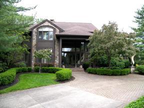 Property for sale at 461 Berwick Circle, Aurora,  Ohio 44202