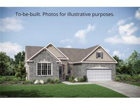 Property for sale at 4622 Crocker woods, Westlake,  Ohio 44145