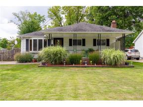 Property for sale at 317 Nobottom Road, Berea,  Ohio 44017