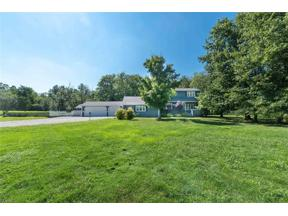 Property for sale at 14660 Winfield Park Drive, Novelty,  Ohio 44072