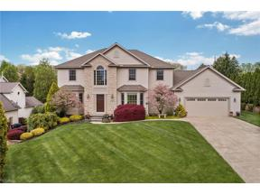 Property for sale at 2025 Forest Edge Drive, Cuyahoga Falls,  Ohio 44223