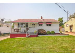 Property for sale at 5028 W 150th Street, Brook Park,  Ohio 44142