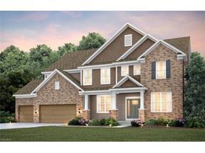 Property for sale at 5134 Duxbury Drive, Copley,  Ohio 44321