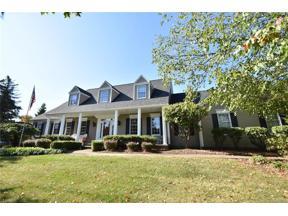 Property for sale at 7516 Warren Point Lane, Hudson,  Ohio 44236