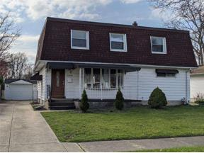 Property for sale at 6408 Claudia Drive, Brook Park,  Ohio 44142