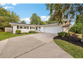Property for sale at 9127 Milford Drive, Northfield,  Ohio 44067