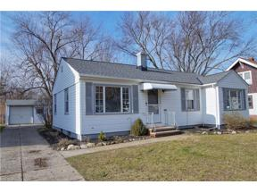 Property for sale at 4028 W 220th Street, Fairview Park,  Ohio 44126