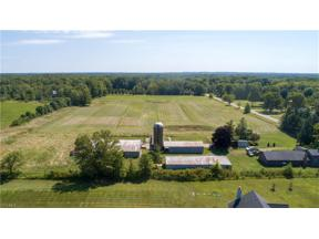 Property for sale at 26140 Akins Road, Columbia Station,  Ohio 44028