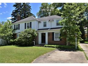 Property for sale at 23512 E Silsby Road, Beachwood,  Ohio 44122
