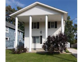 Property for sale at 41 Canton Road, Akron,  Ohio 44312