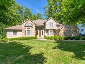 Property for sale at 17370 Red Fox Trail Trail, Bainbridge,  Ohio 44023