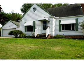 Property for sale at 6714 E Pleasant Valley Road, Independence,  Ohio 44131