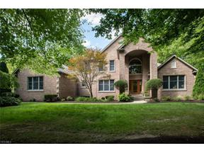 Property for sale at 2353 Country Brook Drive, Hinckley,  Ohio 44233