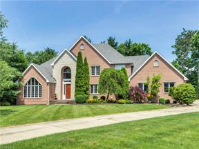 Property for sale at 856 Cricket Circle, Akron,  Ohio 44333