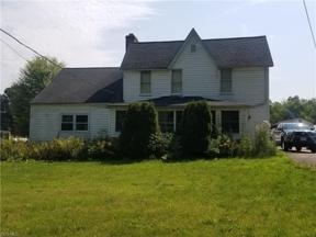 Property for sale at 13391 Forest Road, Burton,  Ohio 44021