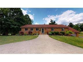 Property for sale at 1132 State Road, Hinckley,  Ohio 44233