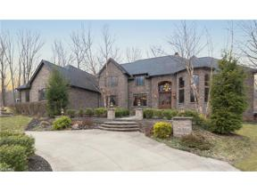 Property for sale at 158 Highland Mist Circle, Hinckley,  Ohio 44233