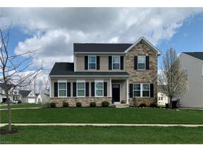 Property for sale at 260 Brixton Way, Wadsworth,  Ohio 44281