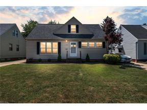 Property for sale at 1288 W Miner Road, Mayfield Heights,  Ohio 44124