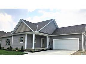 Property for sale at S/L 15 Arlington Lane 15, Parma,  Ohio 44134