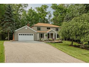 Property for sale at 17618 Plum Creek, Bainbridge,  Ohio 44023