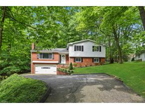 Property for sale at 9244 Beechwood Drive, Brecksville,  Ohio 44141