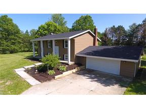 Property for sale at 40921 Parsons Road, Lagrange,  Ohio 44050