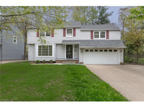 Property for sale at 1037 Professor Road, Lyndhurst,  Ohio 44124