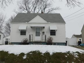 Property for sale at 1177 Lindsay Avenue, Akron,  Ohio 44306