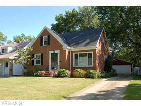 Property for sale at 4238 Eastway Road, South Euclid,  Ohio 44121
