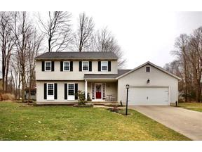 Property for sale at 399 Pinewood, Copley,  Ohio 44321
