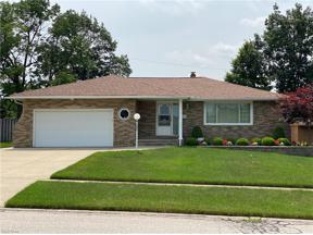 Property for sale at 1661 Sheridan Drive, Parma,  Ohio 44134