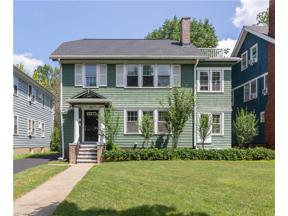 Property for sale at 2949 E Derbyshire Road, Cleveland Heights,  Ohio 44118