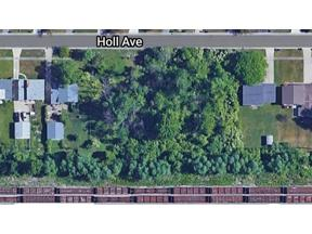 Property for sale at V/L Holl Road, Sheffield Lake,  Ohio 44054