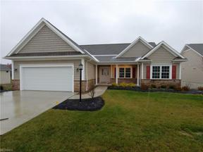 Property for sale at 34834 Legends Way, Columbia Station,  Ohio 44044