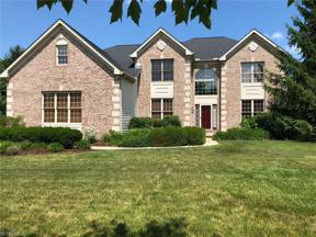 Property for sale at 11775 Shagbark Trail, Strongsville,  Ohio 44149