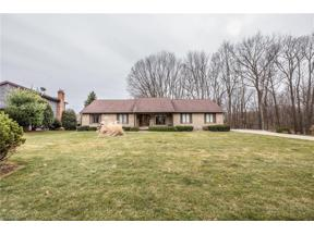 Property for sale at 1300 Woodbend Road, Ravenna,  Ohio 44266