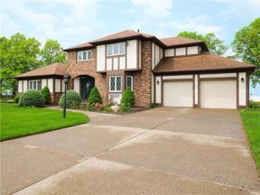 Property for sale at 4140 Menlo Park Lane, Vermilion,  Ohio 44089