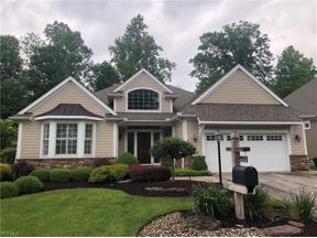 Property for sale at 7552 Creek View Trail, Bainbridge,  Ohio 44023