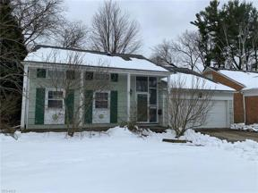 Property for sale at 283 Parkway Drive, Berea,  Ohio 44017