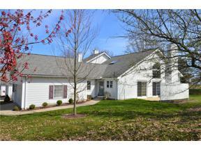 Property for sale at 6712 Hidden Lake Trail, Brecksville,  Ohio 44141