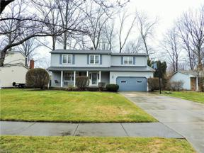 Property for sale at 4112 Dryden Drive, North Olmsted,  Ohio 44070