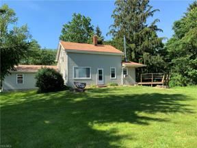 Property for sale at 4105 Paradise Road, Seville,  Ohio 44273