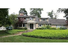 Property for sale at 2627 Courtland Boulevard, Shaker Heights,  Ohio 44118