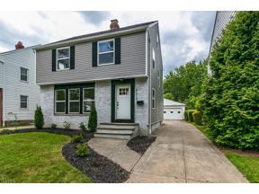Property for sale at 4018 Hinsdale Road, South Euclid,  Ohio 44121